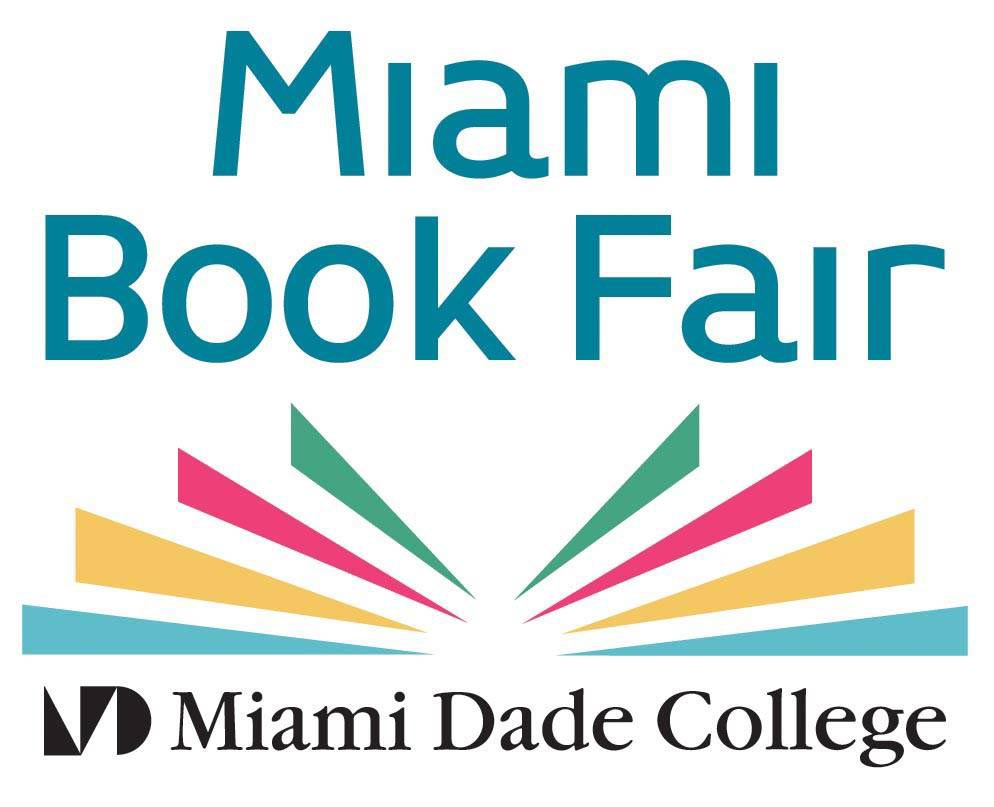 logos miami book fair