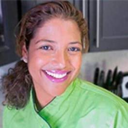 Cynthia Verna