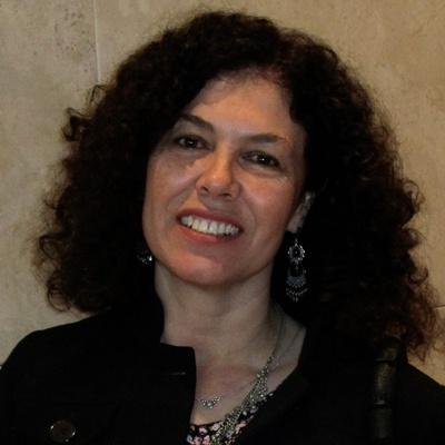 Maria Baranda
