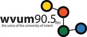 WVUM logo