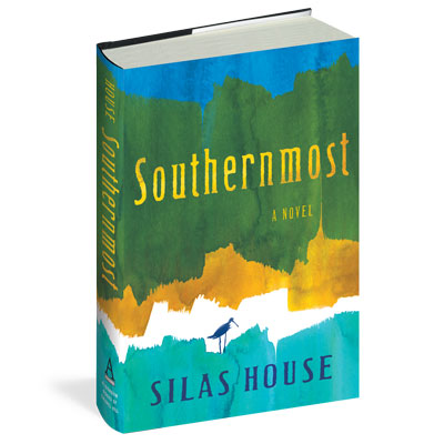 SilasHouse
