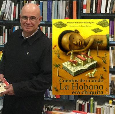 Resultado de imagen para Cuentos de cuando La Habana era chiquita